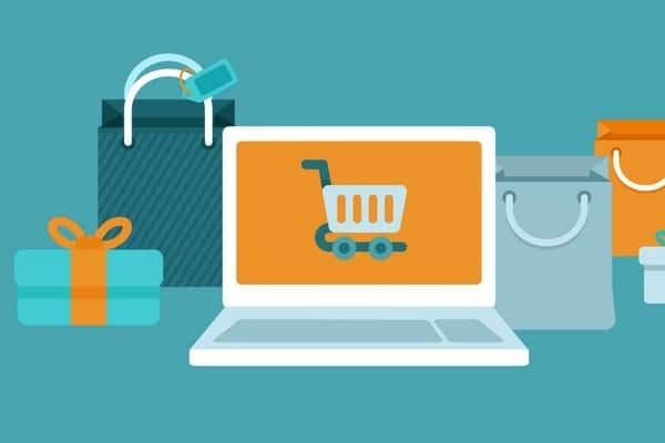 e-ticaret işi yapan firmaların müşteriyi etkileme yolları