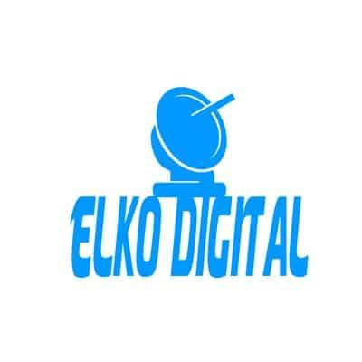 Elko Dijital Uydu