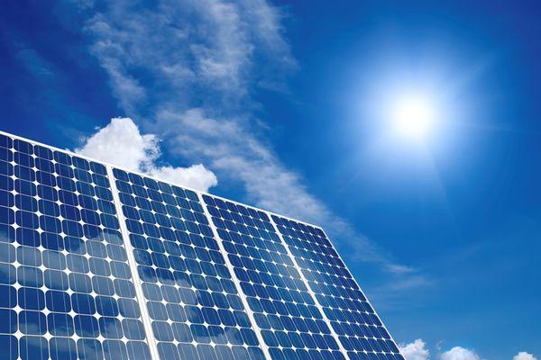 En Kârlı Güneş Enerjisi İş Fikirleri