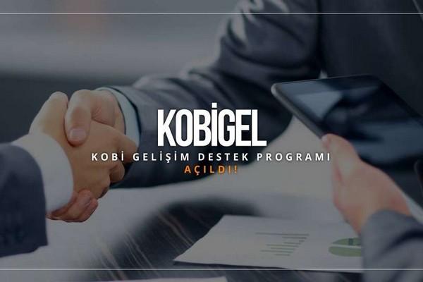 kobigel destek programı