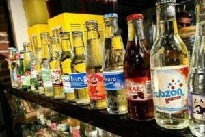 Nostaljik Gazoz Dükkânı - İş Fikri