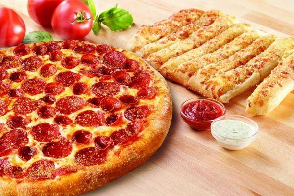 pizza sektöründe bayilik almak