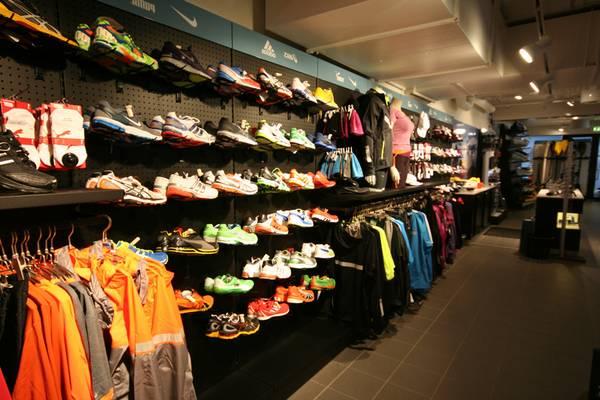 spor malzemeleri dükkanı açmak ister misiniz
